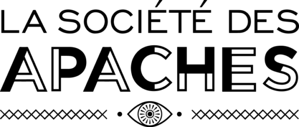logo societe des apaches
